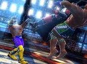 World Tekken Federation Access Bundled with Latest Game