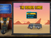 You'll Probably Want to Play This 16-Bit Version of Borderlands