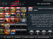Zen Pinball 2 Bounces onto PS3 and Vita This September