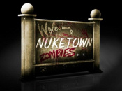 Zombies Shuffling into Call of Duty: Black Ops 2's Nuketown