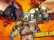 Borderlands 2 Launch Trailer Pulls Out the Big Guns