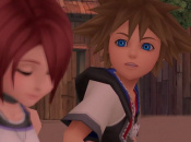 Debut Kingdom Hearts HD 1.5 ReMIX Trailer Is Too Cute