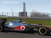 F1 2012 Demo Races onto PSN This Week