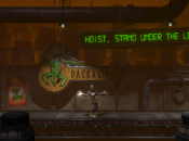 Oddworld: Abe's Oddysee New N' Tasty! Coming to PS3 and Vita