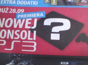 Polish Promotion Points to Imminent PS3 Super Slim Reveal
