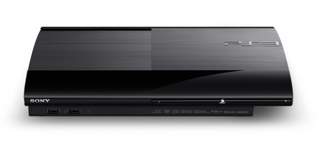 The PS3 Super Slim's price-point reveals a more financially focused Sony