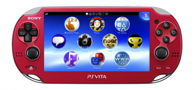 The Vita's not losing money – but it's struggling