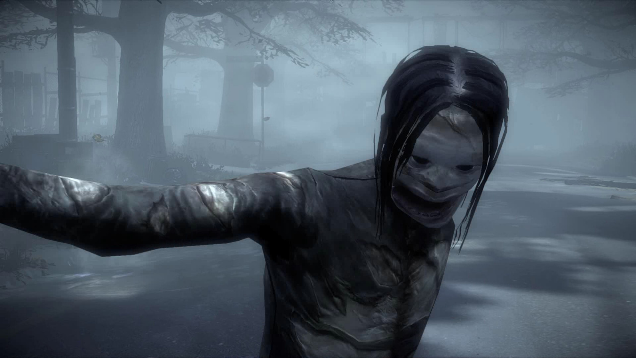 Silent Hill: Downpour Drenches Japan on 8th November ...