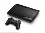 Sony Officially Unveils the PlayStation 3 Super Slim