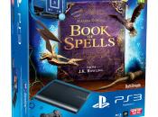 Wonderbook: Book of Spells Conjures New PS3 Bundles