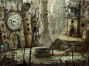 Machinarium Puzzles North American PSN Next Week