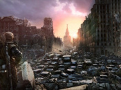Metro: Last Light Focusing Spotlight on Single-Player