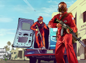 New Grand Theft Auto V Artwork Should Exterminate Your Impatience