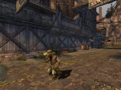 Oddworld: Stranger's Wrath HD Vies for Your Vita's Moolah