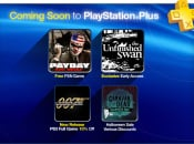 Payday: The Heist Is This Week's North American PS Plus Swag