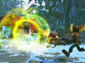 Ratchet & Clank: Full Frontal Assault Reveals All from 27th November
