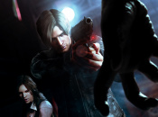 Resident Evil 6 Does the Business for Capcom