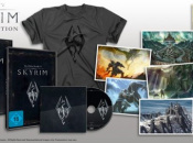 Skyrim Premium Edition Explores Certain European Territories