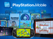 Sony Launches PlayStation Mobile with Bumper Line-Up