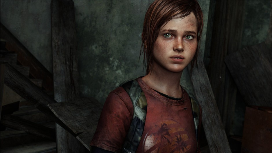 The Last of Us Graphic Novel Depicts Ellies Origins