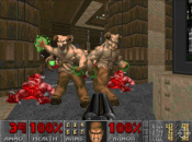 DOOM Classic Collection Targets the PlayStation Network