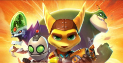 Who can resist Ratchet & Clank?