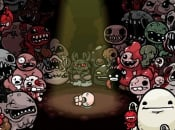 Nicalis Resurrects The Binding of Isaac for Consoles