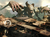 Sony Recruiting Willing Warriors for God of War: Ascension Beta
