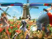 Tekken Tag Tournament 2 Tops 840,000 Sales