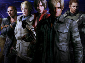 Capcom Disappointed By Slouching Resident Evil 6 Sales