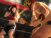 Dead or Alive 5 Plus Will Allow You to Poke Your Rivals