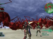 Earth Defense Force 2017 Portable Invades Europe Next Month