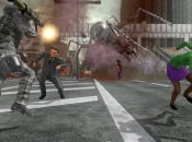 Earth Defense Force 2025 Protects PlayStation 3 Next Year