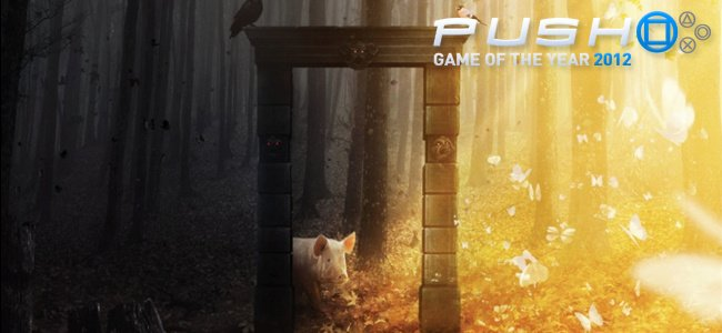 Datura PS3 Game