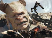 God of War: Ascension Beta Rises for Worthy Warriors