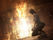 Lara Croft Sets Up Camp in New Tomb Raider Trailer