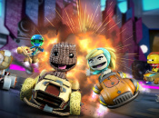 LittleBigPlanet Karting Parks in the European Christmas Sales