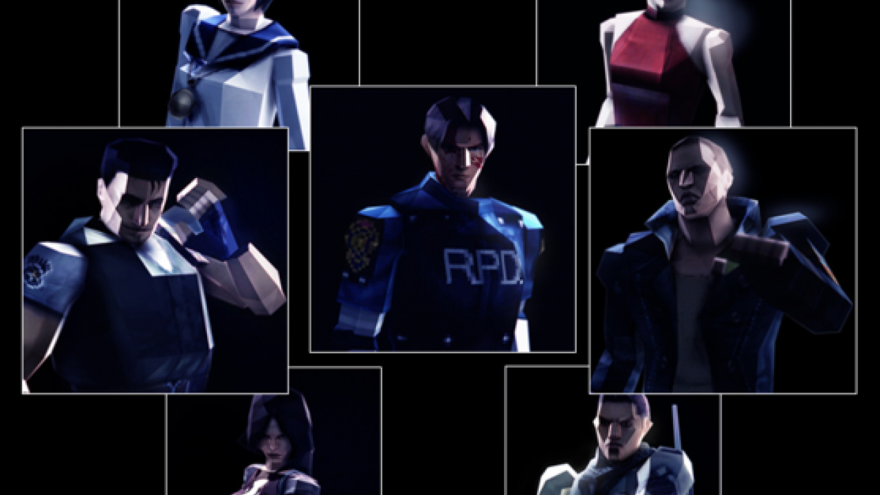 New Resident Evil 6 Costumes Highlight Ada S Angles Push Square