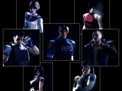 New Resident Evil 6 Costumes Highlight Ada's Angles