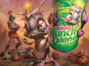 Oddworld: Munch's Oddysee HD Chomps PlayStation 3 Next Week