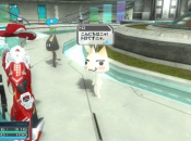 Phantasy Star Online 2 Will Render Fewer Foes on Vita