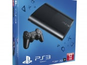 Pick Up a 12GB PlayStation 3 Super Slim for Less Than £120