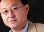 Sony Executive Shuhei Yoshida Owns a Wii U
