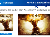 Sony Invites European Warriors to God of War: Ascension Beta