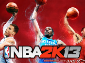 Sony Slam Dunks NBA 2K13's Price for European Sale