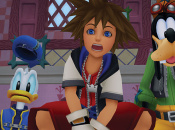 Square Enix Conjures New Kingdom Hearts HD 1.5 ReMIX Screenshots