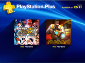 Super Street Fighter IV Punches North American PlayStation Plus
