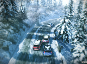 WRC Powerslide Drifts onto PlayStation Network Next Year