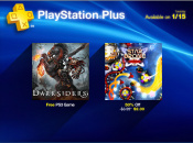 Darksiders Brays onto North American PlayStation Plus