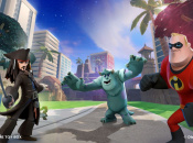 Disney Infinity Goes Above and Beyond Skylanders This Year